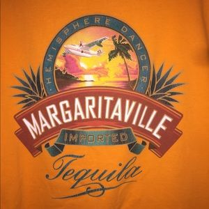 EUC Vntg Authentic Jimmy Buffet Margaritaville Tee